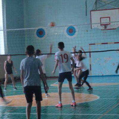 Физкультурно спортивное - 1