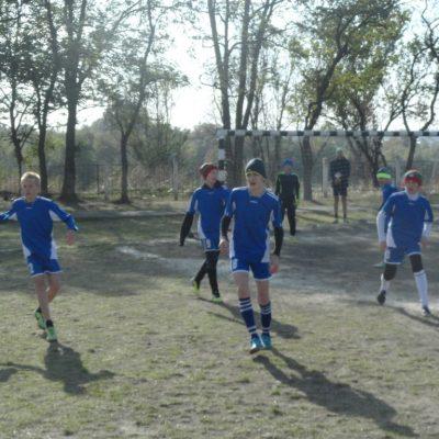 Физкультурно спортивное - 3